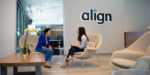 Align Technology prepares to hire 150 Israelis in 2021