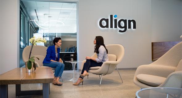 Photo: Align Technology