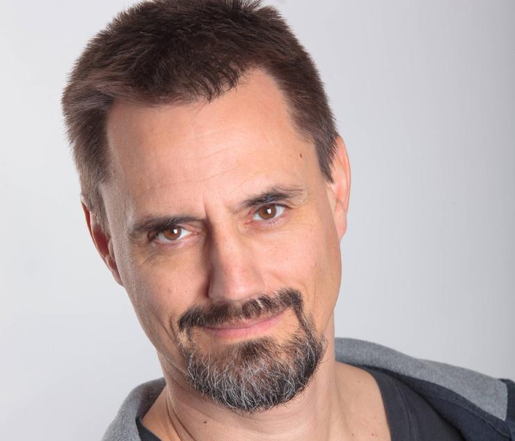 Fred Simon, JFrog co-founder Photo: JFrog