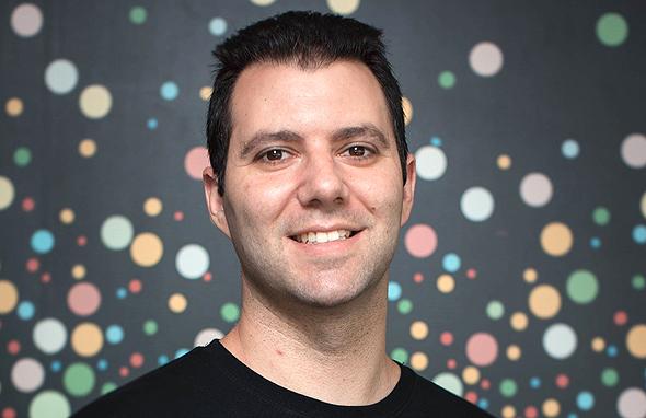 Yair Laron, co-leader of Deloitte Catalyst TLV. Photo: Almog Sogbaker