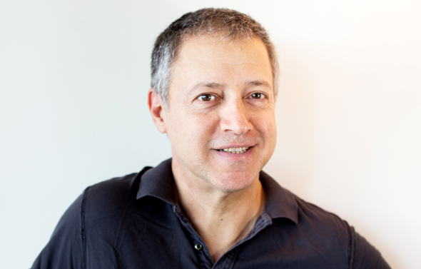 NanoGhost co-founder and CEO, Yonatan Malca Photo: Courtesy