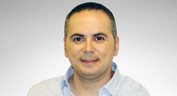 Sassi Idan, Locusview's new CPO. Photo: Locusview