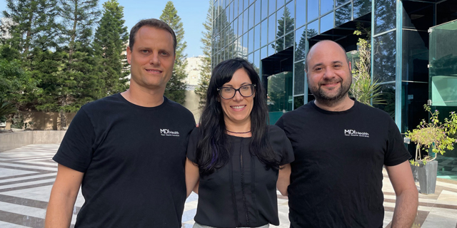 MDI Health announces $6 million seed round, launches personalized AI medication platform