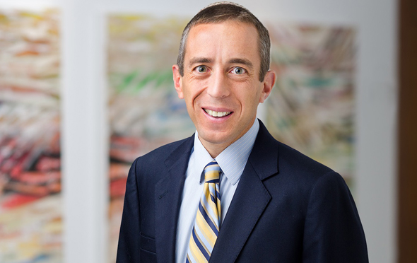 Jonathan M. Nathan, Partner at Meitar Law Offices. Tomer Jacobson