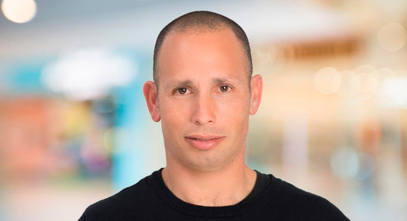 Yoran Imaging CEO and co-founder Eran Sinbar Photo: Zara Brooks