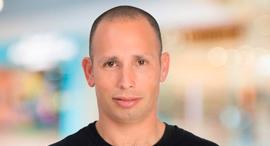 Yoran Imaging CEO and co-founder Eran Sinbar