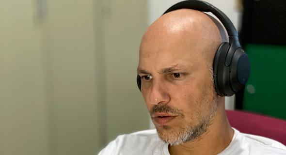 Nadav Tal Israel, Edgify CTO. Photo: Courtesy