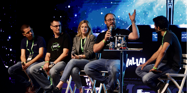 """""""The DevOps industry is expanding to space – now is the time to explore new frontiers"""""""
