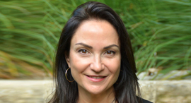Sharon Bachar. Photo: Melio