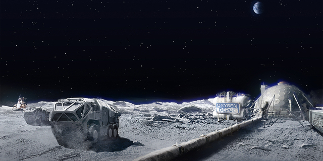 Helios to join Japanese missions to the lunar surface