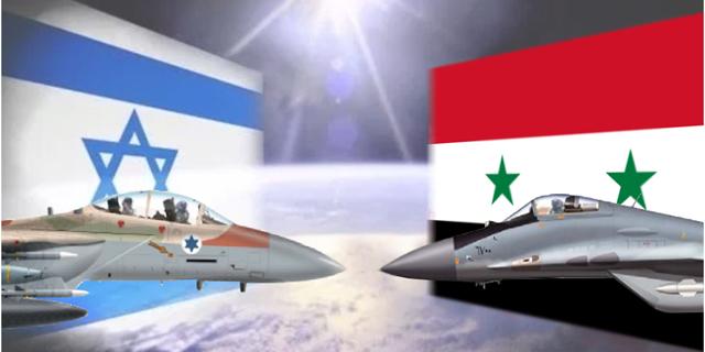 חיל האוויר הסורי מיגים קרב אוויר הקברניט, צילום: Wikimedia