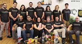 The Cynerio team. Photo: Cynerio