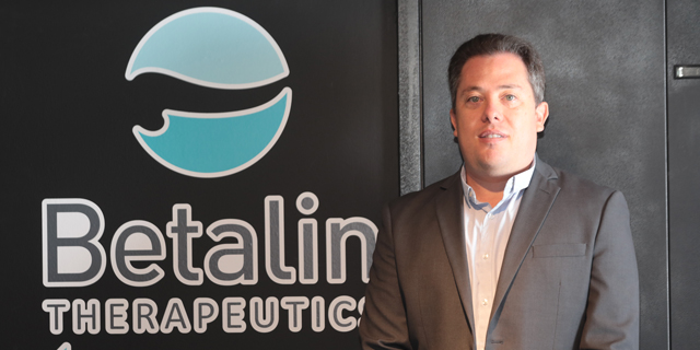Betalin Therapeutics receives EU equity investment for its alternative insulin therapy