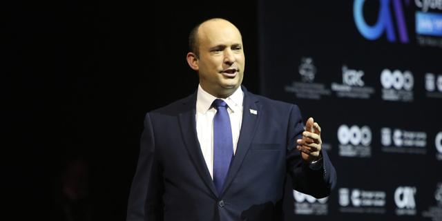 Israel PM Bennett calls for global 'defense shield' against cyber threats