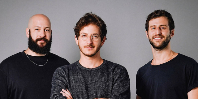Tailor Brands raises $50 million, led by GoDaddy, for small businesses