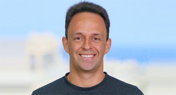 Yoni Stein, CEO and co-founder of Laguna Health. Photo: Yossi Altman