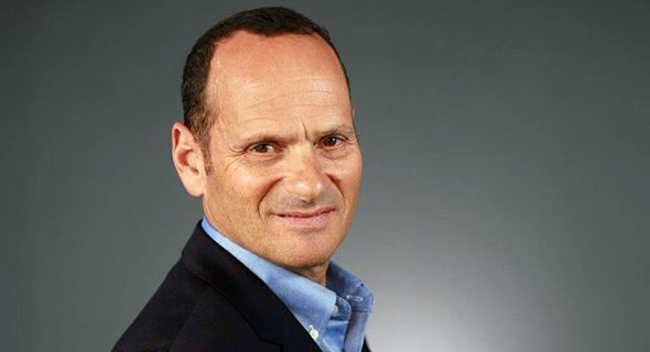 Yochai Rozenblat, CEO of Jacada. Photo: PR