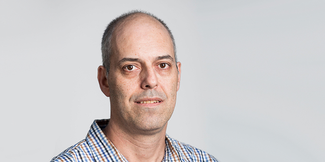 Finastra appoints Oren Marmur as Israel General Manager, Payments