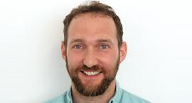 Ethan Chernofsky, VP of Marketing at Placer. Photo: Yonathan David