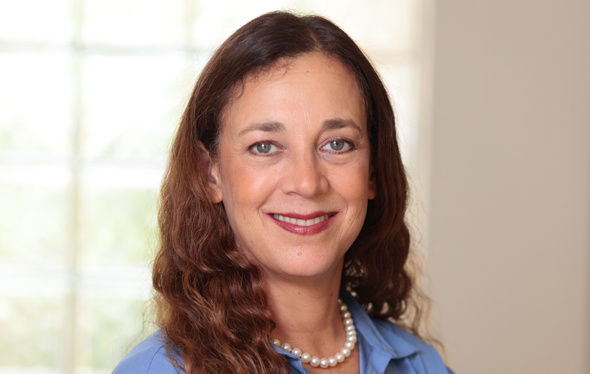Vered Levy-Ron will join Syte in September. Photo: PR