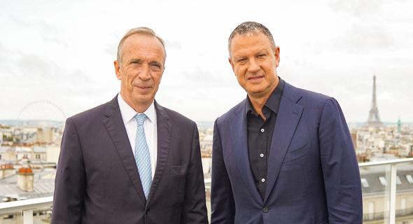 Photo of JVP to establish Innovation Center in Paris