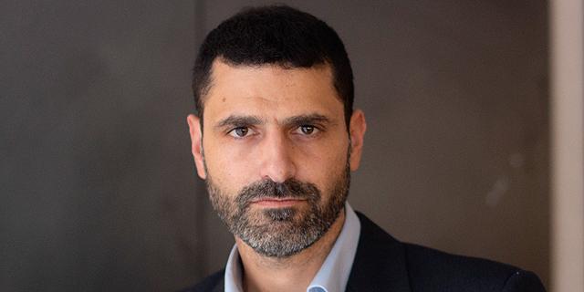 Lendlord CEO Aviram Shahar