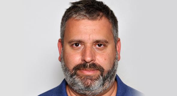 Gilat Telecom CEO Asaf Rosenheck. Photo: Gilat Telecom