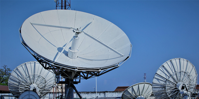 Gilat Telecom is helping bring 4G to Africa from space