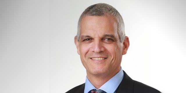 Yoav Har-Even, CEO of Raphael. Photo: Rafael.
