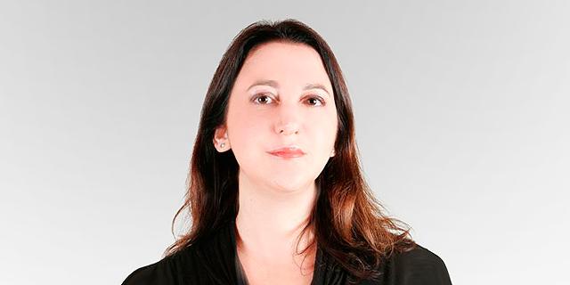 Netta Schmeidler, VP of Product at Morphisec. Photo: Meirav Greenberg