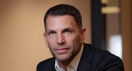 CEO Yochai Zeid-Ronen. Photo: Tal Cohen