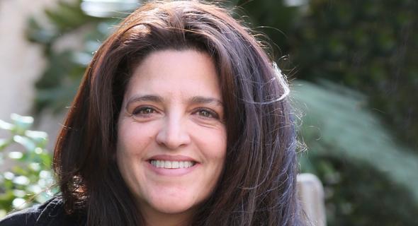 Amalia Paz, Co-founder of BRICKS Proptech Innovation Center. Photo: PR