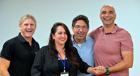 Antidote Health founders. Photo: Antidote
