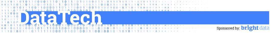 DataTech header