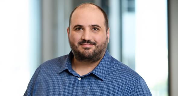 Asaf Karas, CTO Security of JFrog. Photo: JFrog