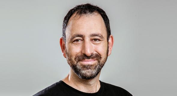 Ariel Halevi is a Founding Partner of VAYOMAR. Photo: Vayomar, PR