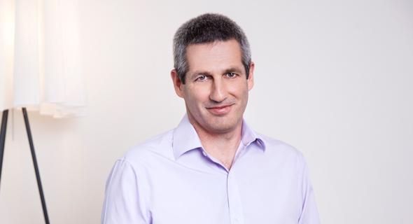 General Partner at Viola Ventures Daniel Cohen. Photo: Viola