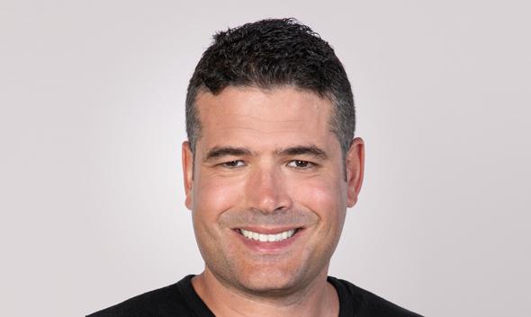 Ido Erlichman, CEO at Kape Technologies. Photo: Hadas Peretz