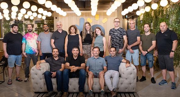 Satori employees. Photo: Esposa
