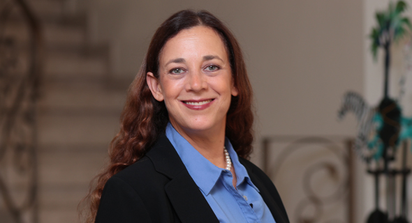 Vered Levy-Ron, CEO of Syte. Photo: PR