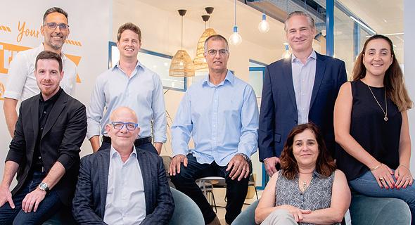 The proteanTecs team. Photo: proteanTecs