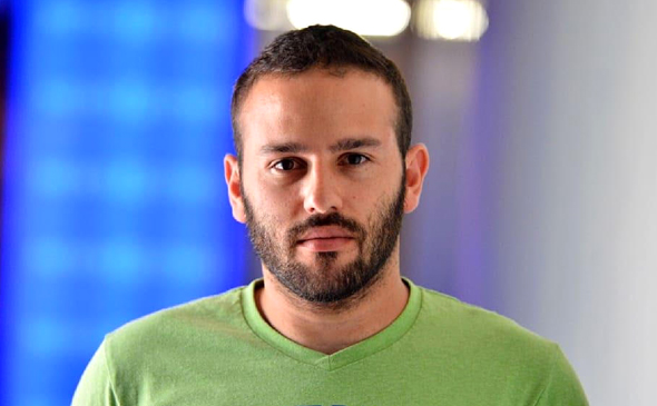 Eldad Fux, Founder and CEO of Appwrite. Photo: Appwrite