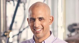 Verstill CEO Matan Edvy. Photo: Verstill