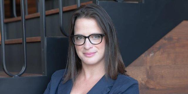 Dana Alexandrovich named Microsoft Israel COO