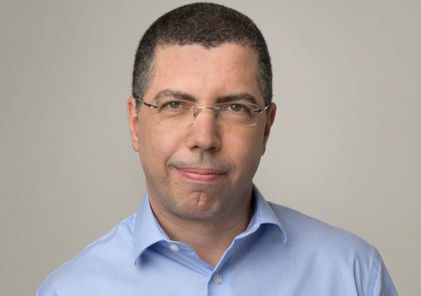 Arik Kleinstein, Founding Managing Partner, Glilot Capital Partners. Photo: Glilot Partners