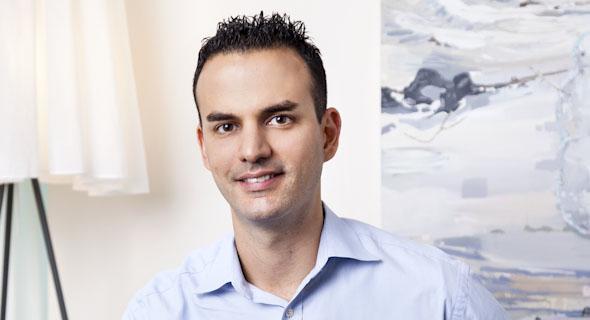 Omry Ben David, General Partner, Viola Ventures. Photo: Viola Ventures