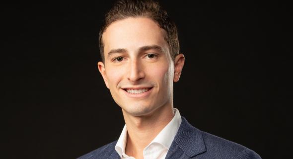 Daniel Aronovitz, Vice President, Insight Partners. Photo: Insight Partners