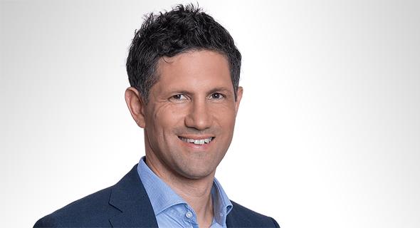 Adv. Yair Geva, head of Tech Division at Herzog Fox & Neeman. Photo: Idan Gross