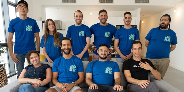How JOKR's battle against Amazon accidentally made its way to Startup Nation
