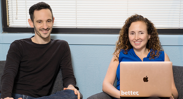The Better Health founders. Photo: Better Health
